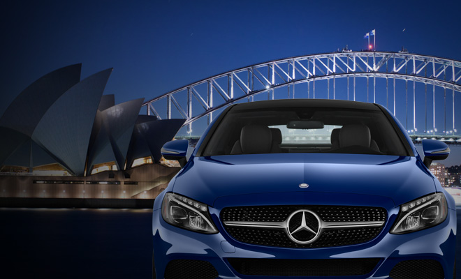 Export cars to Australia from UK