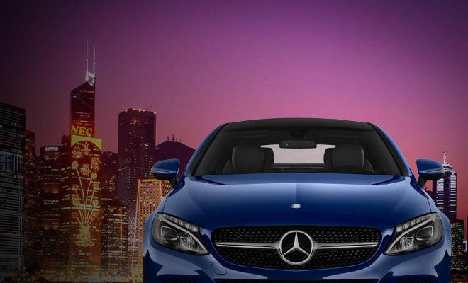 Export cars to Hong Kong from UK