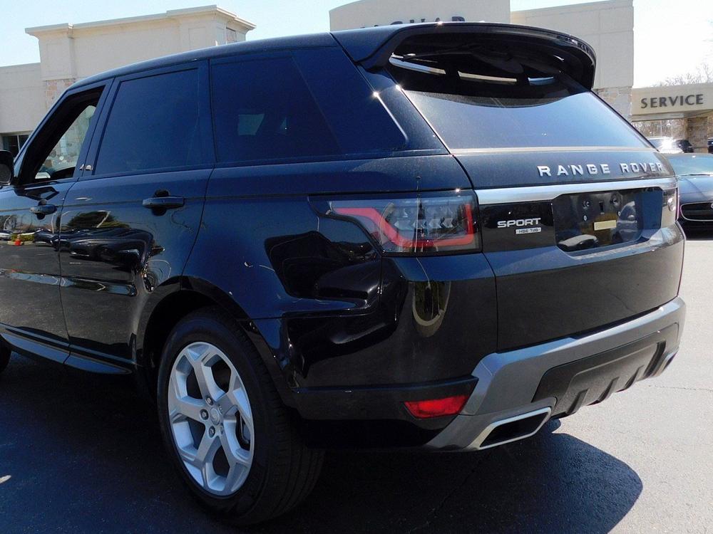 Range Rover Sport Sri Lanka