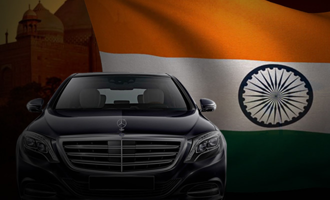 Export cars India Mobile